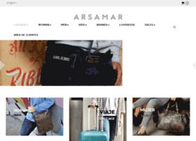 arsamar.com