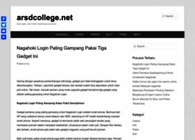 arsdcollege.net