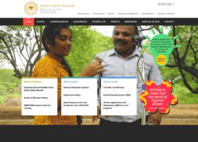 arshavidyamandir.edu.in