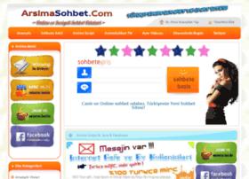 arsimasohbet.com