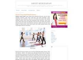 arsipkebidanan.blogspot.com