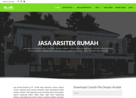 arsitekhijau.com