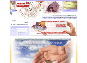 arsitekonline.com