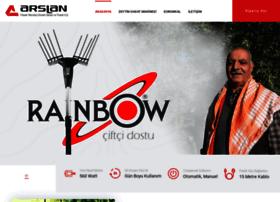 arslanmotor.com