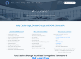 arsloaner.com