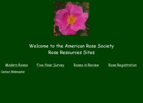 arsmodernroses.org