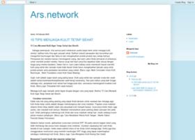 arsnetwork.blogspot.com