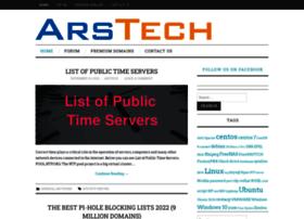 arstech.net