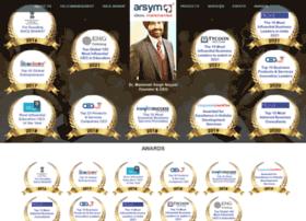 arsym.com