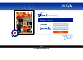 arsys.marketingpanel.es