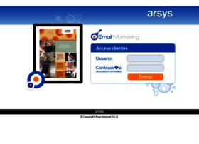 arsys.marketingpanel.es