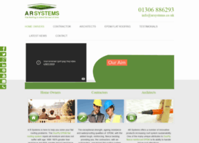 arsystems.co.uk