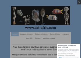 art-afric.com