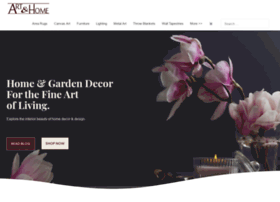 art-and-home.net
