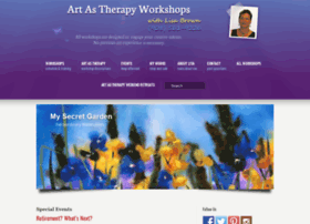 art-as-therapy.com