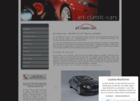 art-classic-cars.de