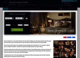 art-deco-imperial.hotel-rez.com