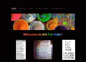 art-educ4kids.weebly.com