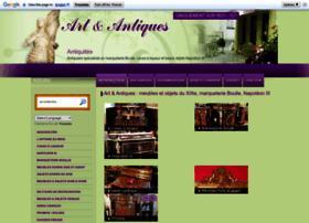 art-et-antiques.com