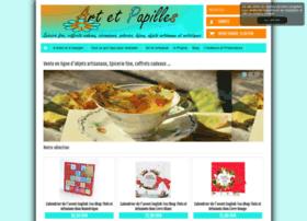 art-et-papilles.com