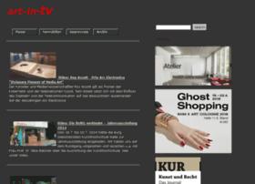 art-in-tv.de