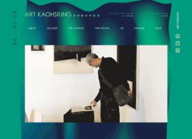 Art-kaohsiung.com