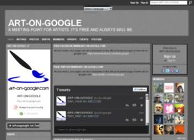 art-on-google.com