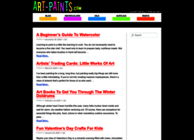 art-paints.com