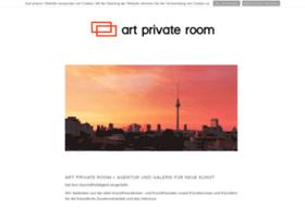 art-private-room.com