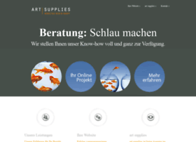 art-supplies.de