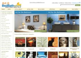 art.bedbathstore.com