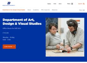 art.boisestate.edu