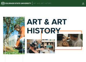 art.colostate.edu