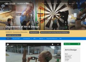 art.csusb.edu