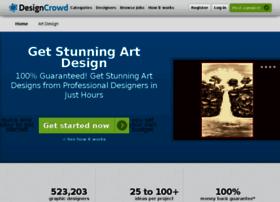 art.designcrowd.com