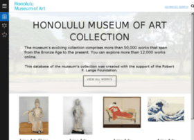 art.honolulumuseum.org