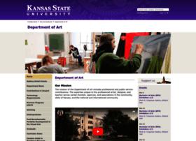 art.ksu.edu