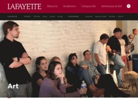 art.lafayette.edu
