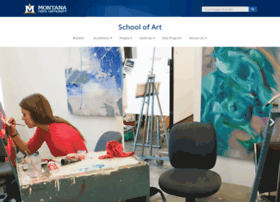 art.montana.edu