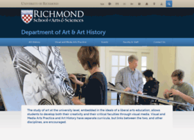 art.richmond.edu