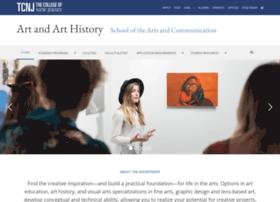 art.tcnj.edu