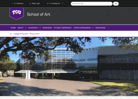 art.tcu.edu