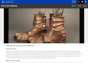 art.unca.edu