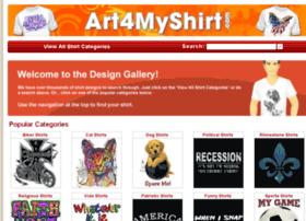 art4myshirt.com