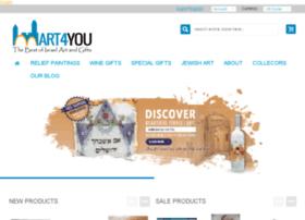art4u-israel.com