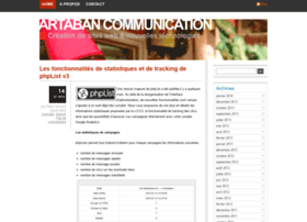 artaban-communication.fr