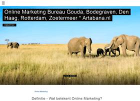 artabana.nl