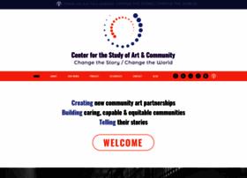 artandcommunity.com