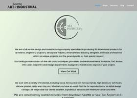 artandindustrial.com