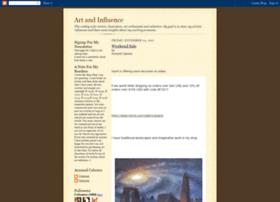 artandinfluence.blogspot.com